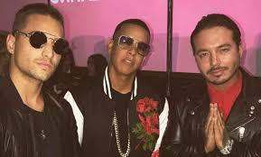 Maluma, Daddy Yankee y otros reguetoneros se unen contra el Latin Grammy