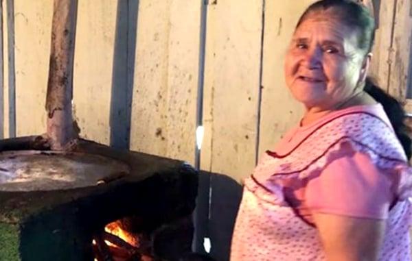 Odio Y Envidia Contra Abuelita De Mi Rancho A Tu Cocina