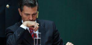 Diego, el hijo de Peña Nieto que fue escondido