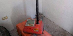 Alerta tras robo de fuente radioactiva en Reynosa