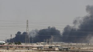 Irán advierte a EU que responderá inmediatamente a cualquier ataque