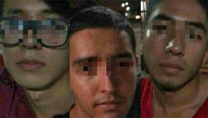 Tras 3 días de parranda y chocar auto, jóvenes fingen secuestro