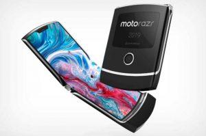 Moto Razr llegará antes de finales de año