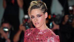 Kristen Stewart dice que pudo estar en película de Marvel... si ocultaba su bisexualidad