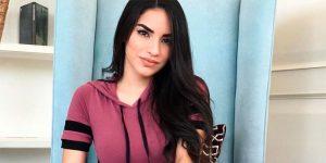 Kimberly Loaiza causa polémica por sus enormes labios