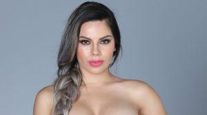 Lizbeth Rodríguez se muestra sin ropa en instagram