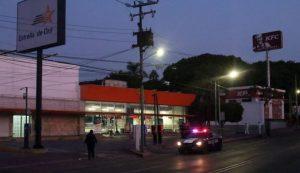 Matan a balazos a 5 en central de autobuses en Cuernavaca
