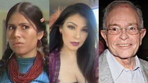 Mujer asegura que es hija de ''La India María'' y Raúl Velasco