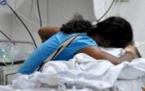Muere niño a causa del dengue en Oaxaca