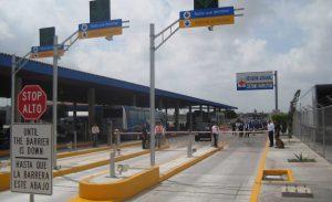 Cae funcionario corrupto; pedía moches en aduana de Nuevo Laredo