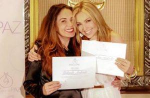 Yolanda Andrade se habría casado con Thalía; revelan