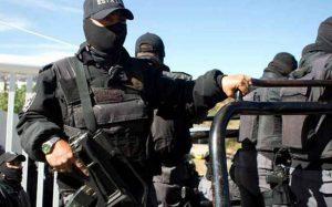 Suspenden a policías estatales ligados a ejecución extrajudicial en Nuevo Laredo