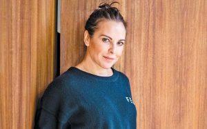 """Kate del Castillo: """"Todo esto me pasó por loca y por mensa"""""""