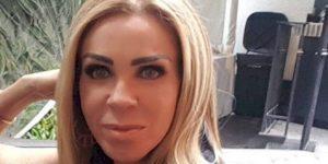 Muere hija de Rocío Sánchez Azuara