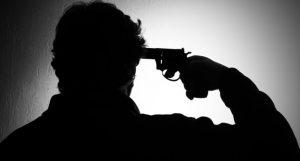 Hombre se mata de un tiro en la  cabeza en Laredo