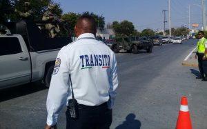 Piden investigar a funcionarios de Tránsito por masacre
