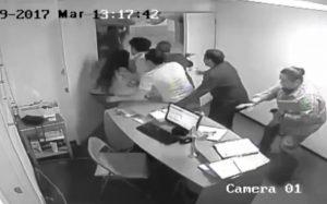 Video inédito del sismo del 19 de septiembre en CDMX