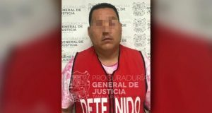 Dan 25 años de cárcel a violador en Tamaulipas