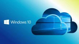 Windows 10 se podrá reinstalar desde la nube