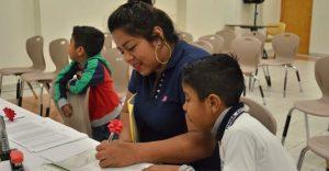 Engañan a niños con becas en Tamaulipas