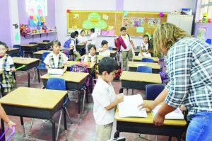 Faltan maestros y más se jubilan