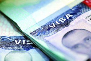 Estafan con visas  por redes sociales