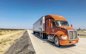Carretera Nacional,  una vía de alto peligro