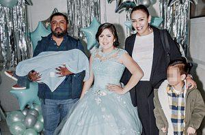 Acusados de asesinato de Carlos Domínguez no  estaban en Nuevo Laredo ese día