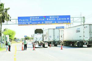 Analizarán problemas y desafíos fronterizos
