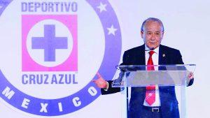 La directiva del Cruz Azul está bajo la lupa al hallarse irregularidades financieras en el club