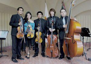Invita Festival a la gala de ópera Handel