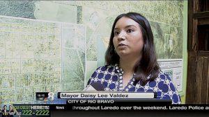 Deciden futuro  de la alcaldesa de Río Bravo