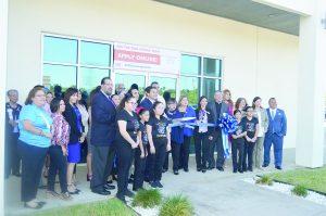 Inauguran oficina  regional del Censo