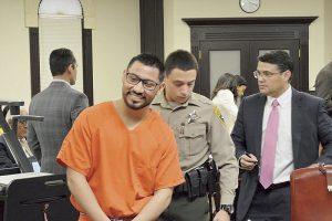 Seleccionarán jurado para juicio sobre un homicidio