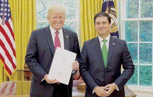 Visita ex Embajador de México a Laredo