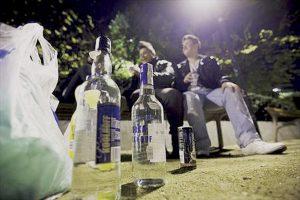 Detectan negocios de Laredo  vendiendo alcohol  a menores