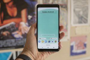 Google lanza cinco aplicaciones gratuitas para ayudarnos a desconectar del móvil