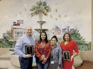 Premian en 2 categorías a Laredo Crime Stoppers