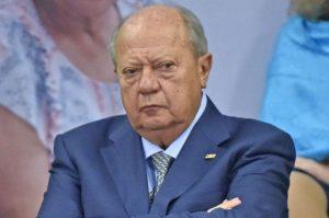 AMLO confirma investigaciones contra Romero Deschamps