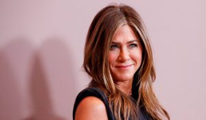 Jennifer Aniston rompe el internet con su primera foto en Instagram