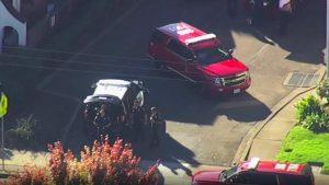 Reportan tiroteo en escuela de Santa Rosa, California