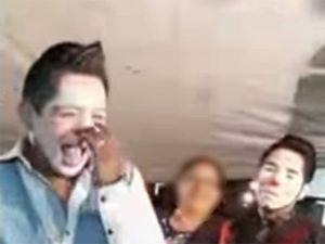 'Payasos malévolos' se llevan a dos jovencitas en Iztapalapa