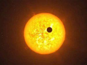 Mercurio pasará frente al Sol ¡Se podrá ver en México!