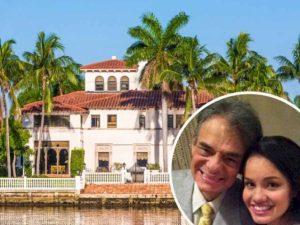 Revelan que Sarita controla al menos 5 propiedades de José José
