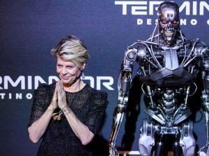 Por la inseguridad no se filmó Terminator en México