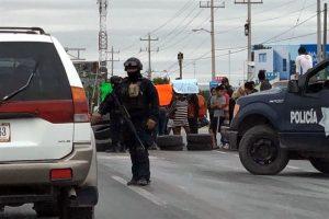 El crimen vende agua en Reynosa