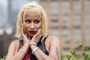 Aseguran que Nicki Minaj se casó