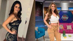 Luz Elena González manda tremendo mensaje a Yanet García luego de video motivacional