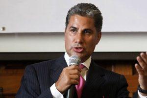 'Cachirules' provocaron las jornadas conflictivas, asegura Díaz Durán