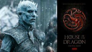 HBO cancela precuela 'Bloodmoon', pero confirma 'House Of The Dragon' de 'Game of Thrones'